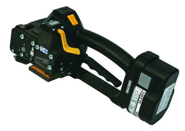 Fromm P324 Sealless Battery Powered Plastic Combination Strapping Tool