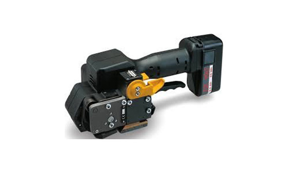 Fromm P320 Sealless Battery Powered Plastic Combination Strapping Tool