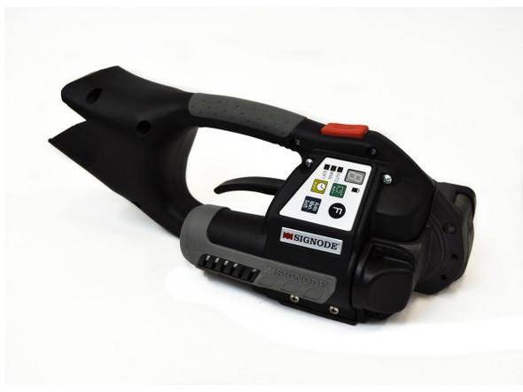 Signode BXT2 Sealless Battery Powered Plastic Combination Strapping Tool