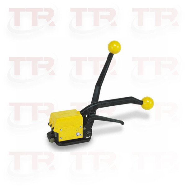 A333 /13.2410 Manual Sealless Steel Strapping Tool - USED