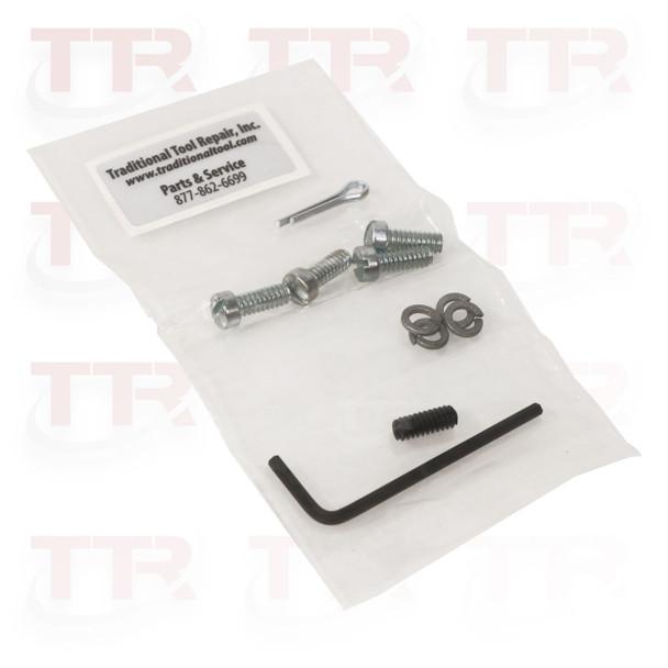 MIP MIP-1800 Pusher Bar Tensioner Hardware Kit