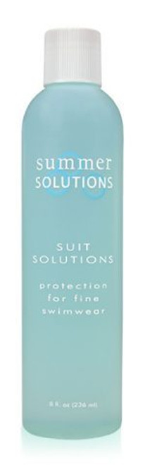 Summer Solutions Suit Solutions