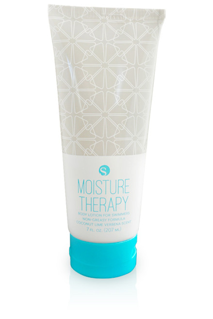 Summer Solutions Moisture Therapy