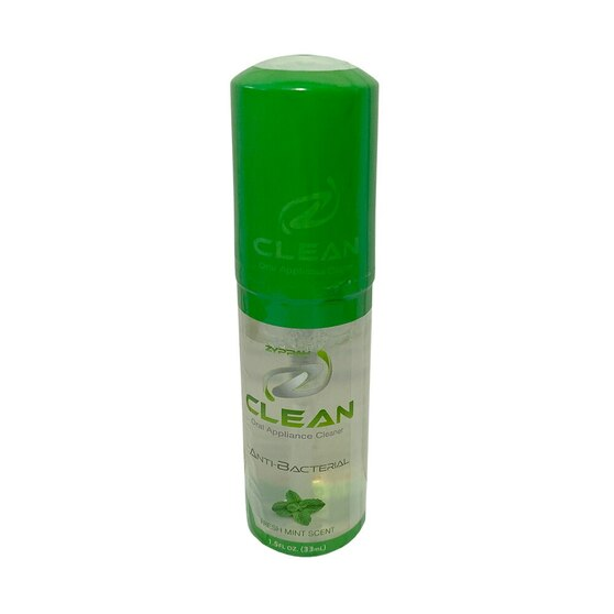 ZYPPAH® CLEAN Oral Device Cleaner