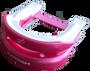 Zyppah Beauty Sleep:  Hot New Hybrid Design – Guaranteed to Stop the Snoring