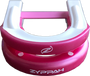 Zyppah Beauty Sleep:  Hot New Hybrid Design – Guaranteed to Stop the Snoring