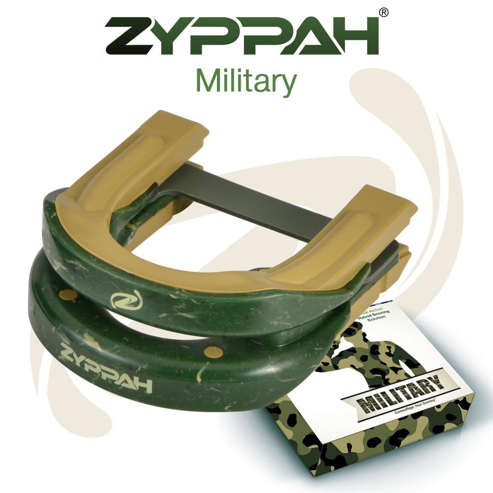 Image of Zyppah Military