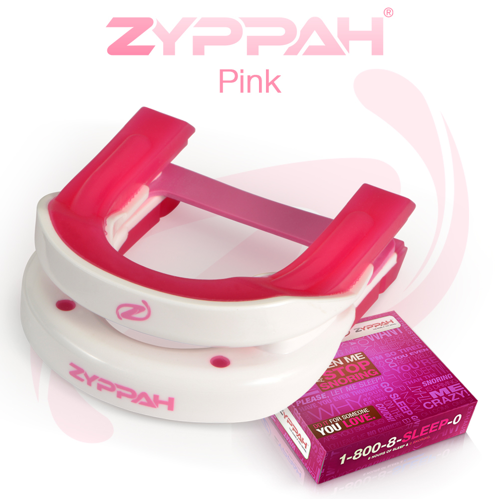 Image of Zyppah Pink