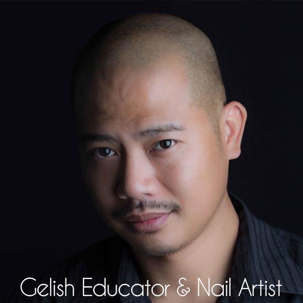 Vu Nguyen - Nail Artist Extraordinaire