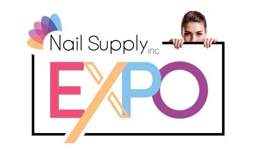 Vu Nguyen's Class At Nail Supply Inc Expo