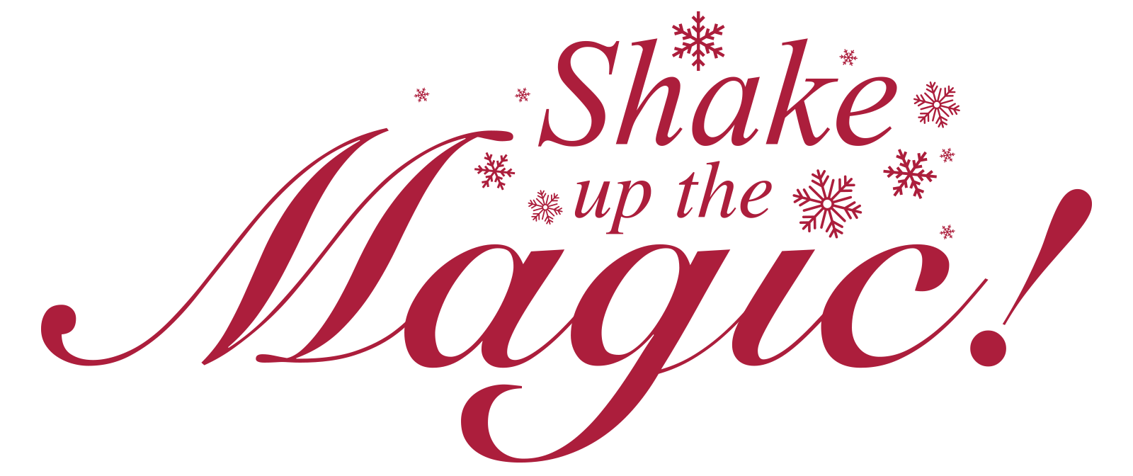 Gelish and Morgan Taylor present; Shake Up The Magic, Winter 2020!