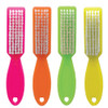 DL Pro 24 PC. Neon Nail Brushes
