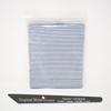 Tropical Shine Black Contour File 100/ 180 Girt (Coarse/ Medium)- Case Pack of 50