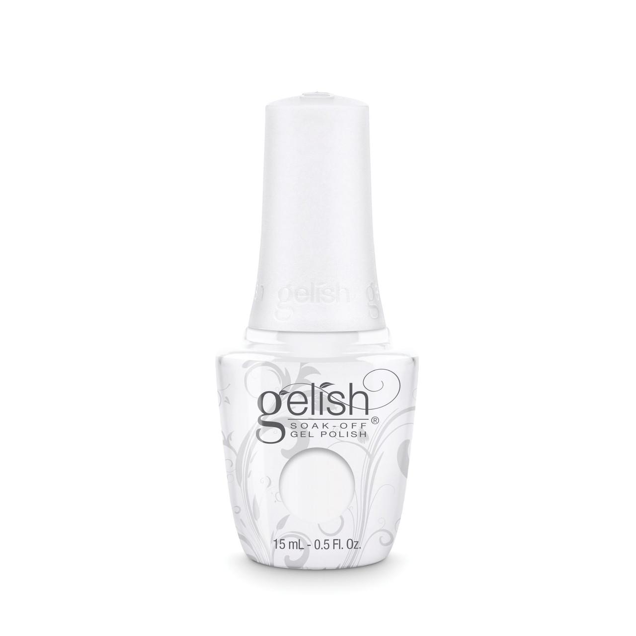 "Gelish ""Arctic Freeze"" Soak-Off Gel Polish - 1110876"