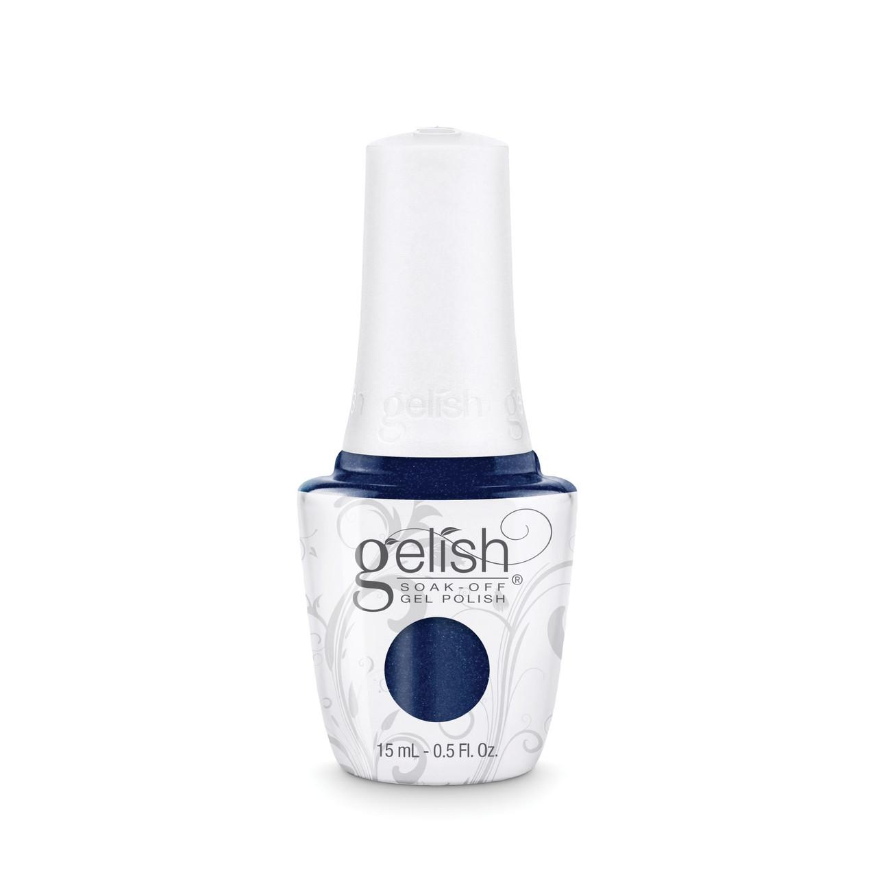 "Gelish ""Caution"" Soak-Off Gel Polish - 1110831"