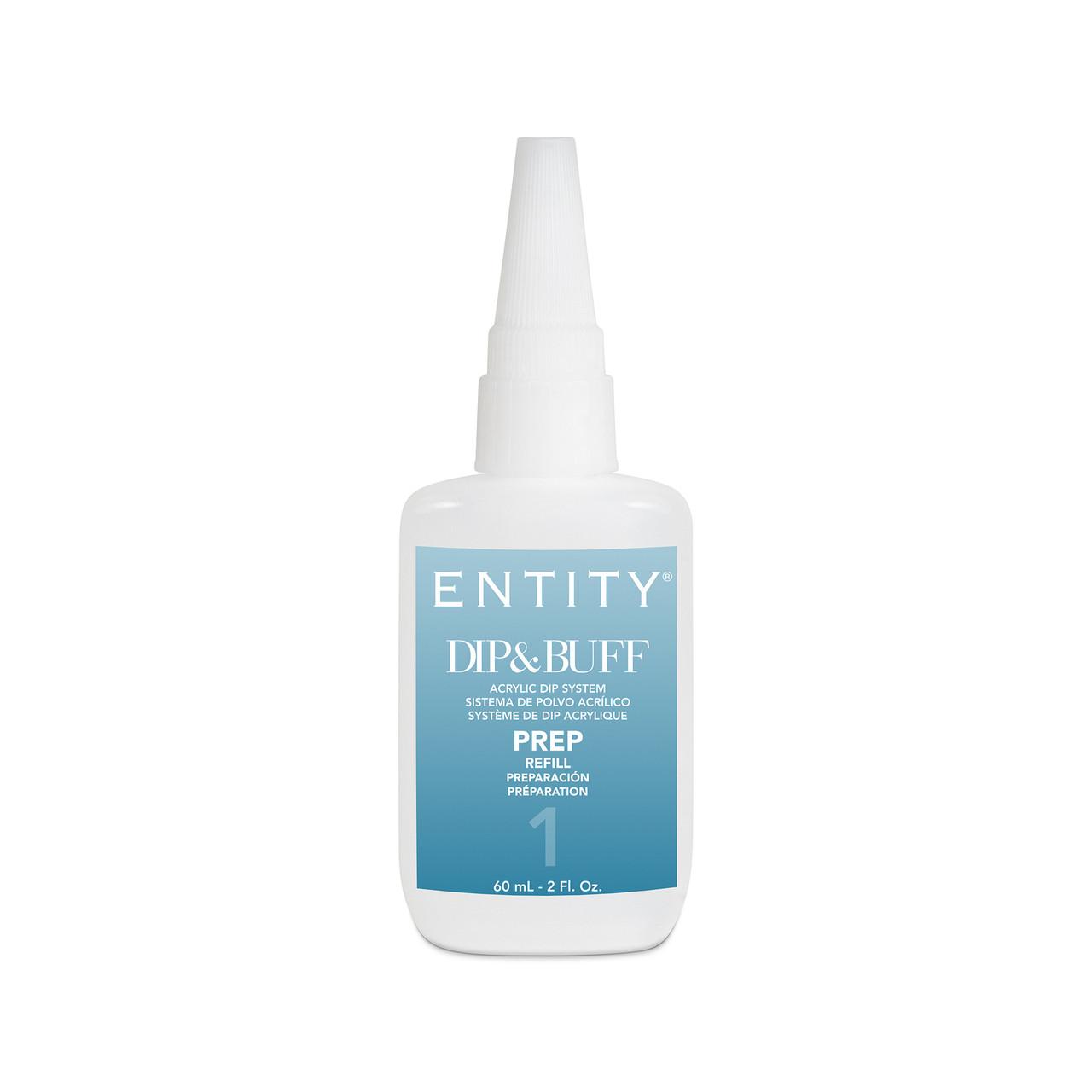 Entity Dip & Buff System #1 - Prep, 60 mL | 2 fl oz - 5301020