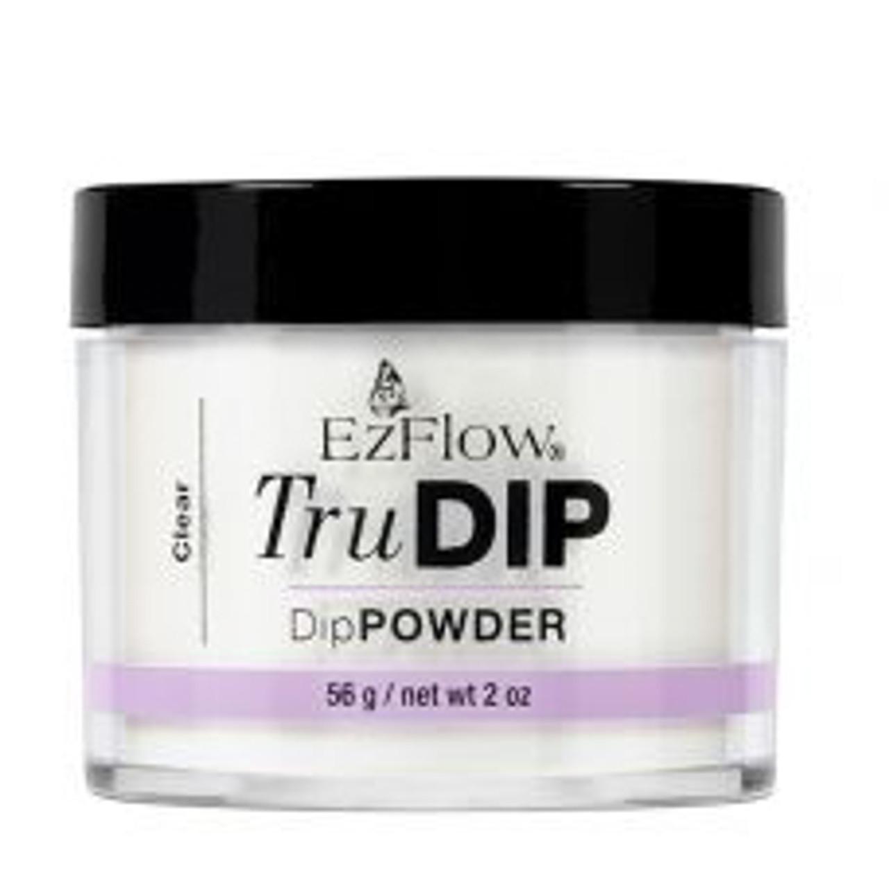 EZFlow TruDip Clear Powder 2oz