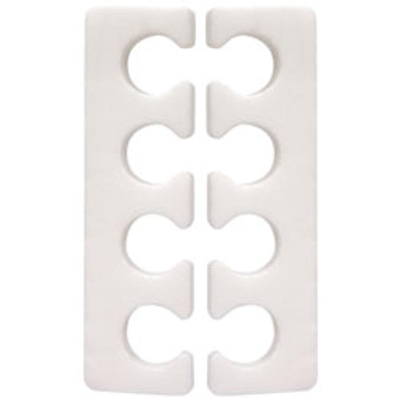 DL Pro Toe Separators, Pack of 25 Pairs