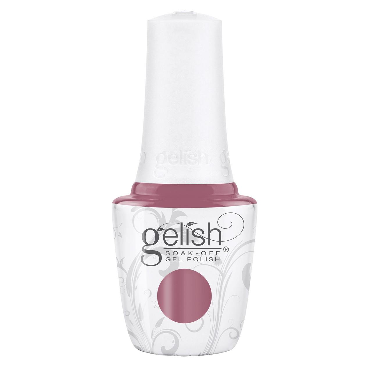 """Gelish Soak Off Gel Polish """"Going Vogue"""" - 15 mL   .5 fl oz - 1110380"""