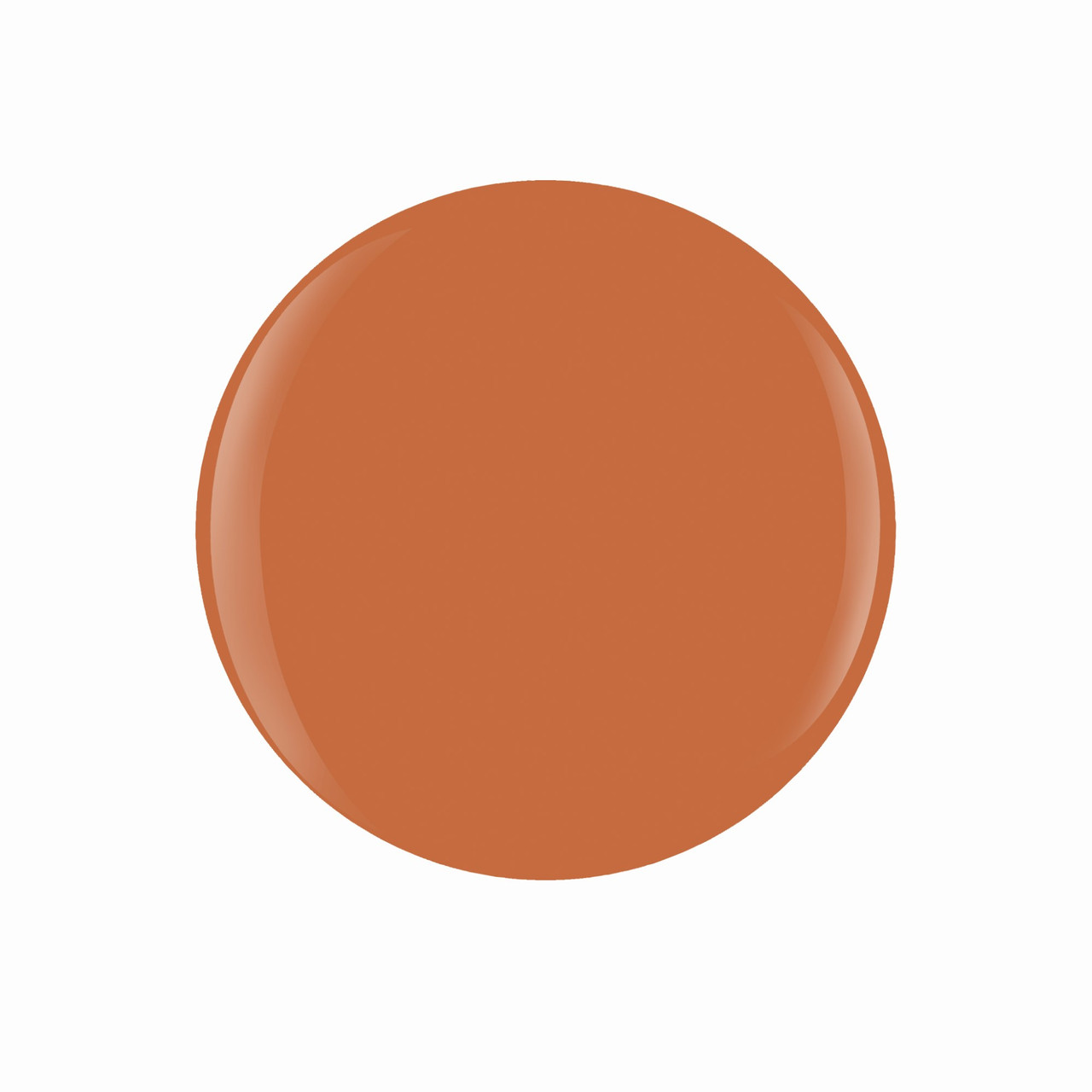 "Gelish Xpress Dip ""Catch Me If You Can"" - Pumpkin Crème - 43g   1.5 oz."