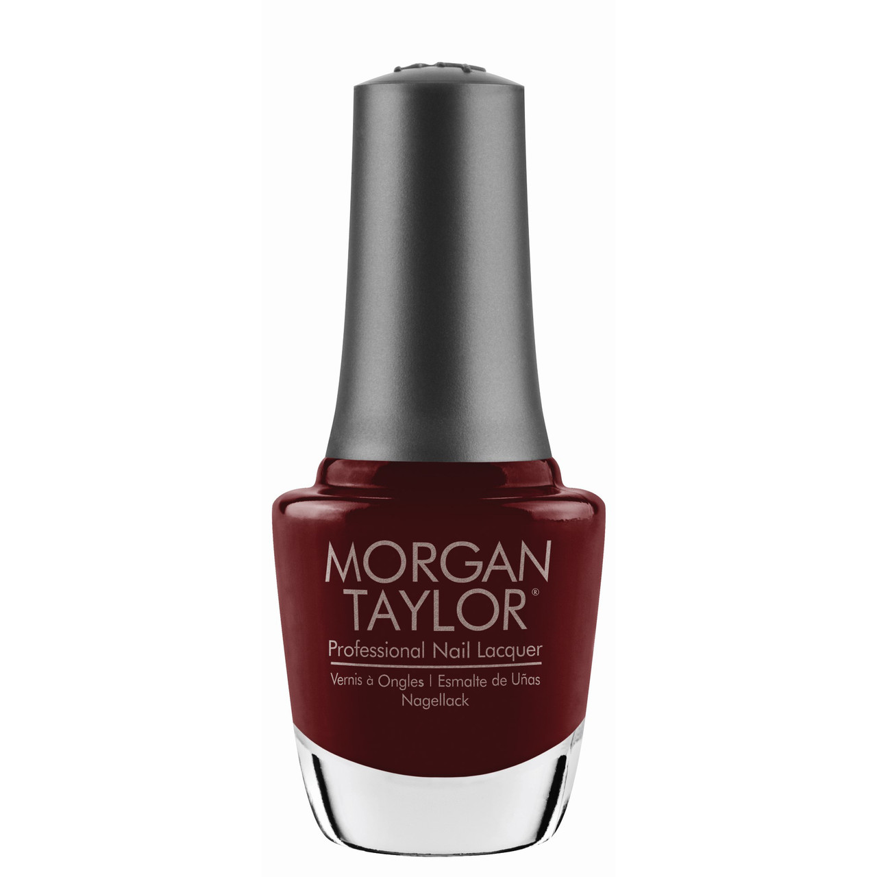 """Gelish """"Uncharted Territory"""" 3 pc. Trio - Soak Off Gel Polish, Lacquer, and Dip - Garnet Creme"""