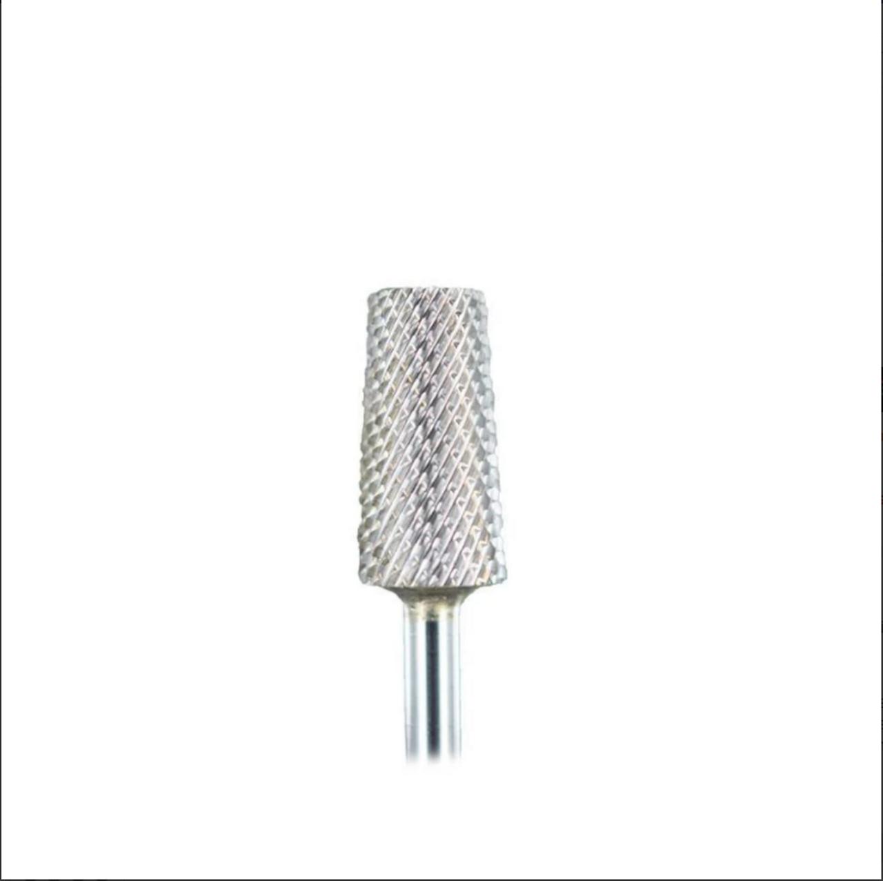 Tec Pro 3 in 1 Silver Carbide Bit, Medium