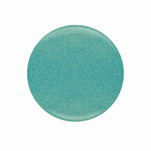 """Entity Extended Wear Hybrid Gel-Lacquer """"Jewel Tones"""" - Teal Shimmer"""