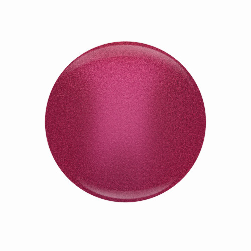 """Entity Extended Wear Hybrid Gel-Lacquer """"Ruby Sparks"""" - Berry Red Metallic"""