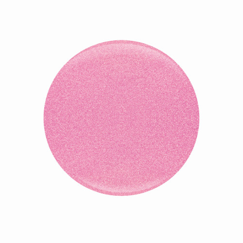 """Entity Extended Wear Hybrid Gel-Lacquer """"Ruching Pink"""" - Pink Shimmer"""