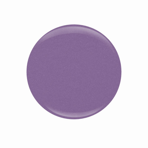 "Entity Extended Wear Hybrid Gel-Lacquer ""Purple Sunglasses"" - Medium Orchid Creme"