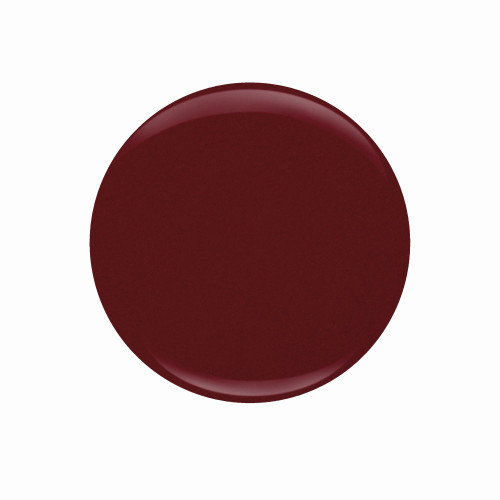 "Entity Extended Wear Hybrid Gel-Lacquer ""Cabernet Ball Gown"" - Dark Red Shimmer"