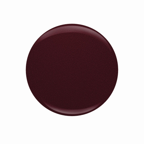 "Entity Extended Wear Hybrid Gel-Lacquer ""Fashion Icon"" - Burgundy Shimmer"