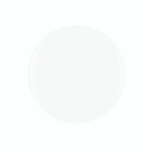 Essential White- Gelish Art Form Gels - 1119005