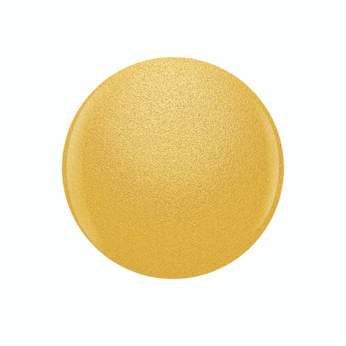 Effects Gold Shimmer - Gelish Art Form Gels - 1119020