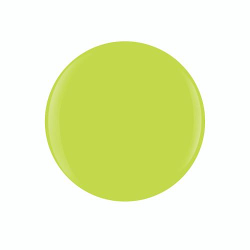 Neon Yellow - Gelish Art Form Gels - 1119014