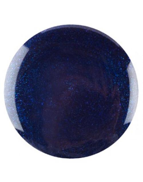 """Morgan Taylor """"New Year, New Blue"""" Nail Lacquer - 15 mL   .5 fl oz"""