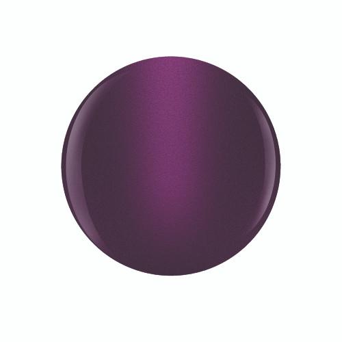 "Morgan Taylor ""Plum-Thing Magical"" Nail Lacquer - 15 mL | .5 fl oz"
