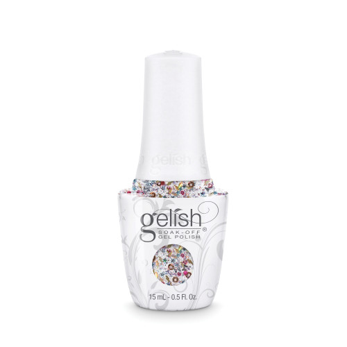 Gelish Fantastic Four and Over The Top Pop Bundle