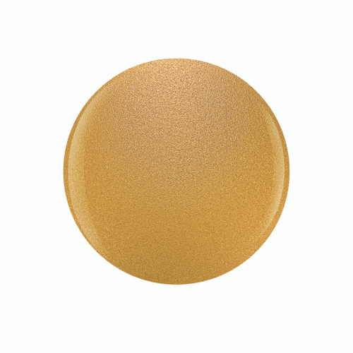 Effects Gold Metallic - Gelish Art Form Gels - 1119021