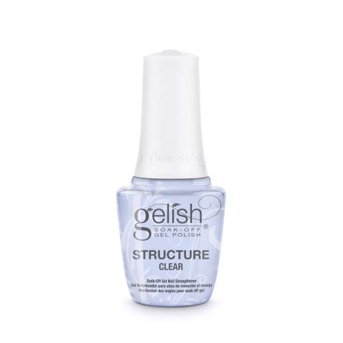 Gelish Structure Gel Building Gel - Brush On Formula - 1140006