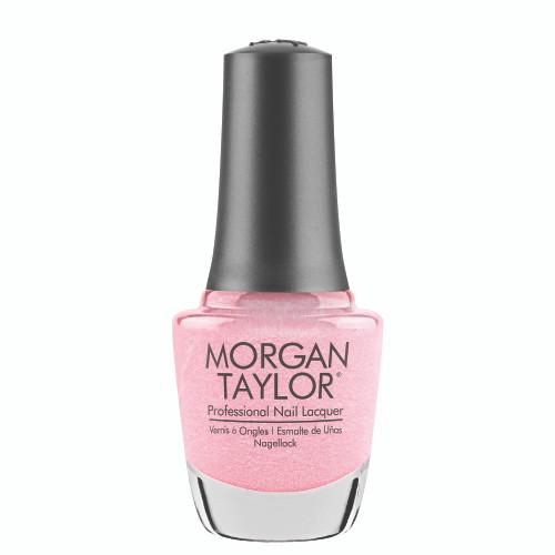 "Morgan Taylor ""Taffeta"" Nail Lacquer, . 15 mL   .5 fl oz"