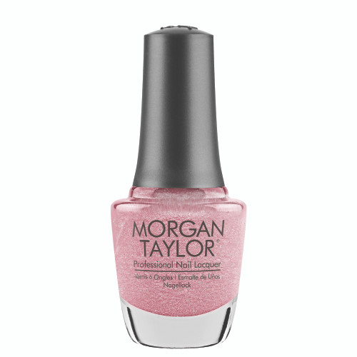 "Morgan Taylor ""June Bride"" Nail Lacquer, . 15 mL | .5 fl oz"