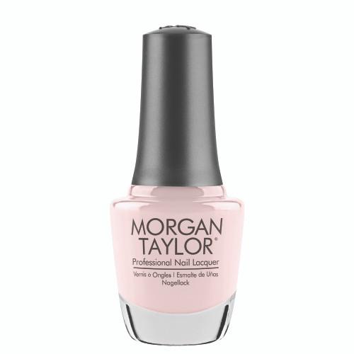 "Morgan Taylor ""Curls And Pearls"" Nail Lacquer, . 15 mL | .5 fl oz"