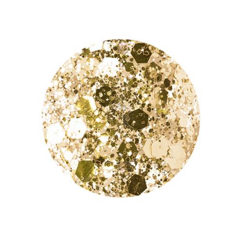 "Gelish ""All That Glitters Is Gold"" Soak-Off Gel Polish - 1110947"