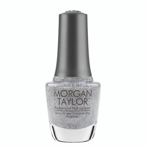 "Morgan Taylor ""Waterfield"" Nail Lacquer, . 15 mL | .5 fl oz"