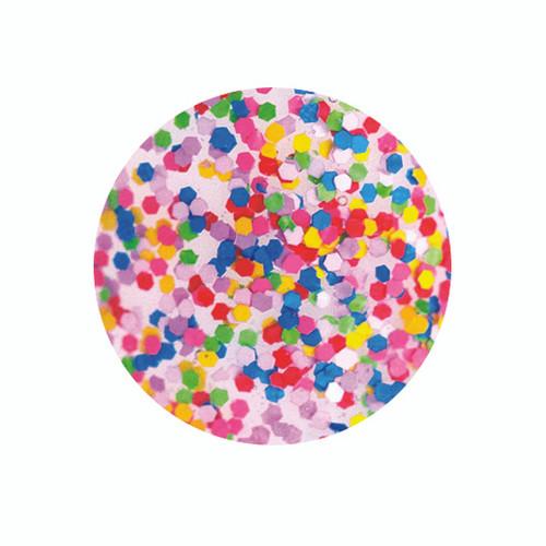 """Morgan Taylor """"Lots Of Dots"""" Nail Lacquer, . 15 mL   .5 fl oz"""