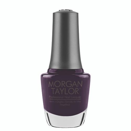 "Morgan Taylor ""Diva"" Nail Lacquer, . 15 mL   .5 fl oz"