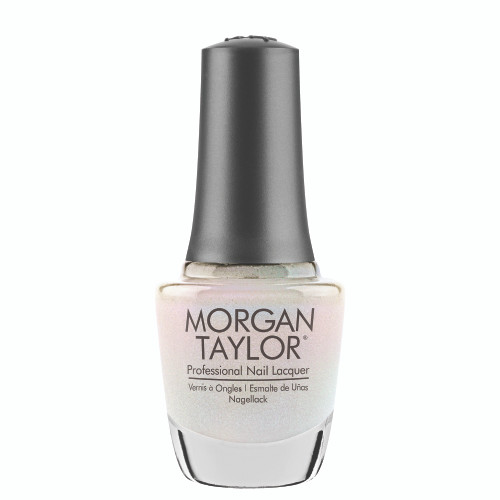 """Morgan Taylor """"Izzy Wizzy Let's Get Busy"""" Nail Lacquer, . 15 mL 