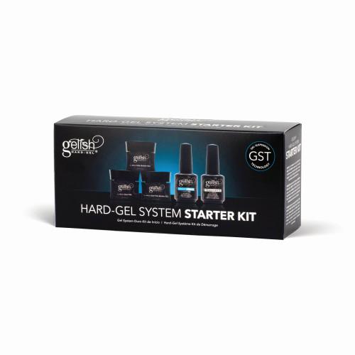 Gelish Hard Gel Starter Kit - 01560