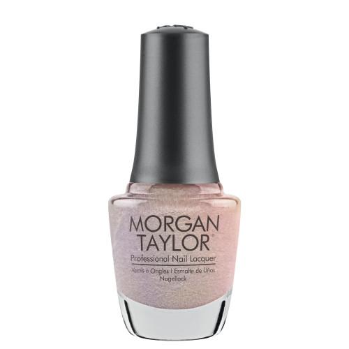 """Morgan Taylor """"Enchanted Patina Coat"""" Nail Lacquer, .5 Oz"""